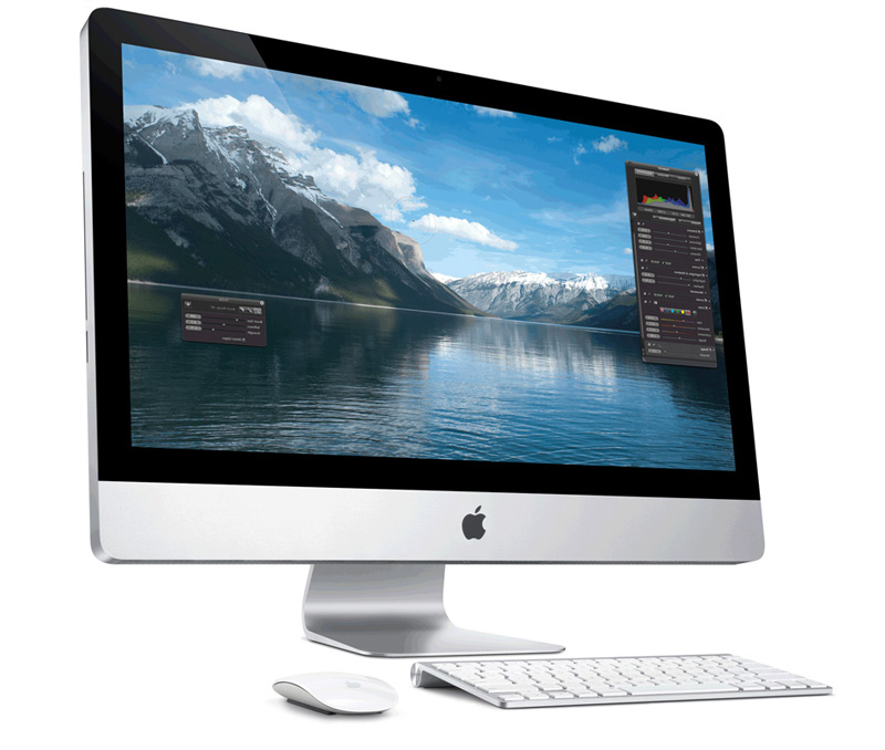 i Mac Screen Cleaner