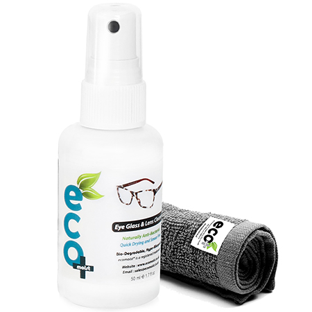 Eyeglass Cleaner