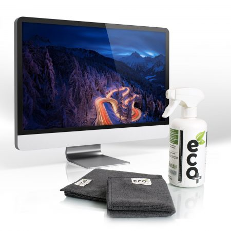 Ecomoist Screen Cleaner 500ml and Mac