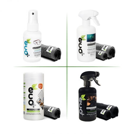 Ecomoist Green Pack